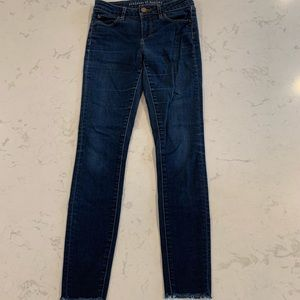 Articles of Society jeans size 25